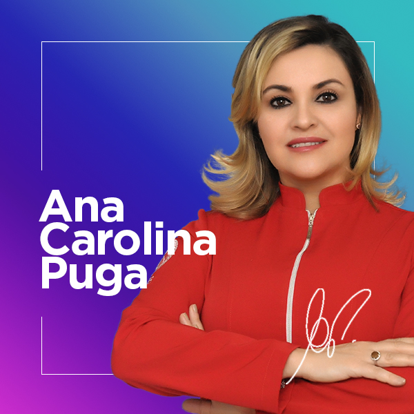 Ana Carolina Puga